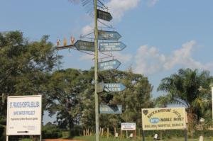 Buluba Hospital, Uganda