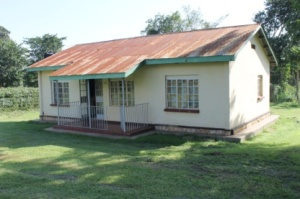 Visitors accommodation 1