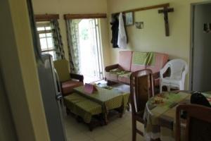 Visitors accommodation 2