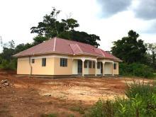 New staff accommodation