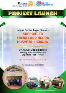 Project Launch